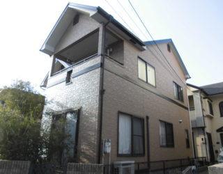 外壁塗装広島市S様邸