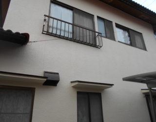 外壁塗装安佐南区Y様邸